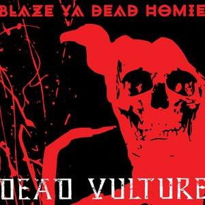 Image for 'Dead Vulture'