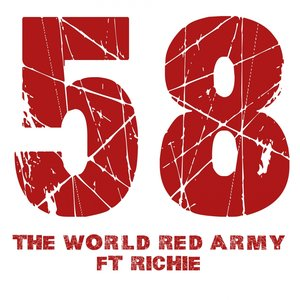 Image for '58 (feat. Richie)'