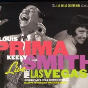 Immagine per 'Live From Las Vegas'
