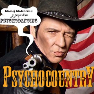 Image for 'Psychocountry'