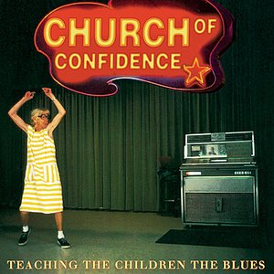 Image for 'Teaching The Children The Blues'