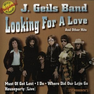 Image pour 'Looking for a Love and Other Hits'