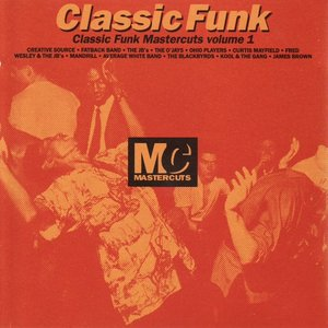 Image for 'Classic Funk Mastercuts, Volume 1'