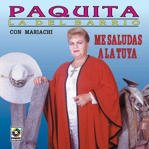 Imagen de 'Me Saludas a la Tuya'