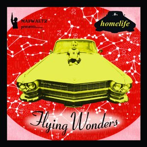 Image for 'Flying Wonders'