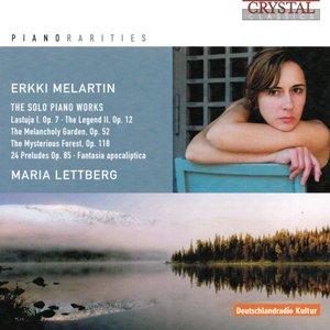 Image for '24 Preludes, Op. 85: No. 4, Méditation'