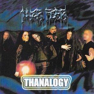 Image for 'Thanalogy'