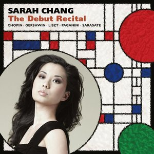 Image for 'Sarah Chang: Debut'