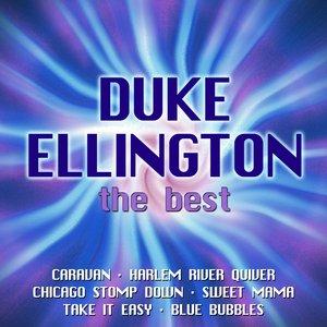 Image for 'Duke Ellington The Best'