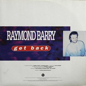 Image for 'raymond barry'