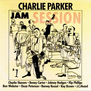 Image for 'Jam Session'