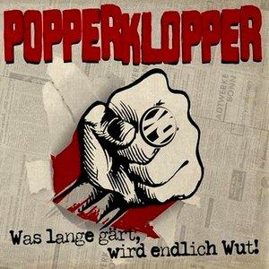 Image pour 'Was Lange Gärt, Wird Endlich Wut!'