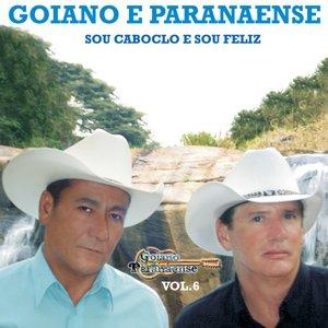 Image for 'Sou Caboclo e Sou Feliz, Vol. 6'