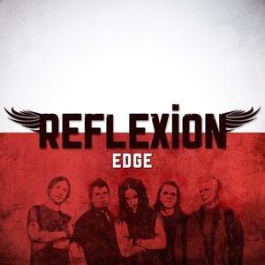 """""""Edge""""的封面"""