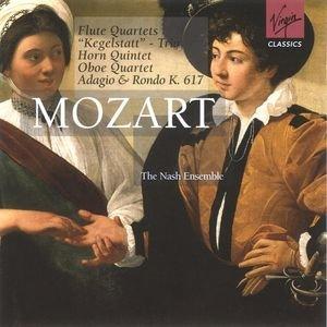 Image for 'Mozart - Flute Quartets/Chamber Music'