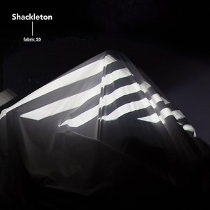 Immagine per 'Fabric 55: Shackleton'