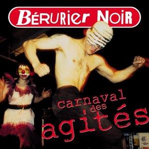 Image for 'Carnaval des agités'