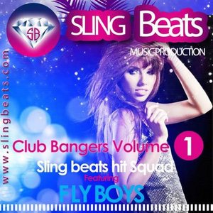 Image for 'Sling Beats Music Production'