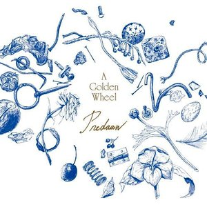Image for 'A Golden Wheel'