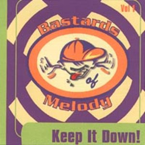 Image for 'Keep It Down'