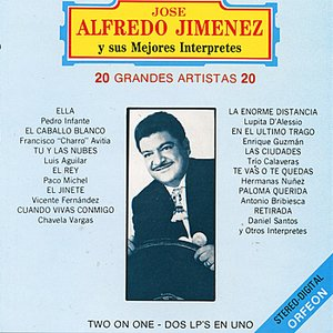 Image for 'El Rey'