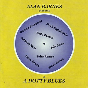 Image for 'A Dotty Blues'