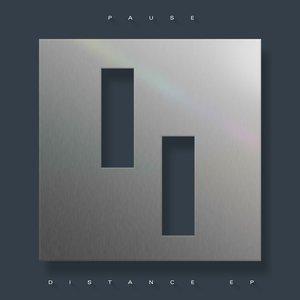 Imagem de 'Distance EP'