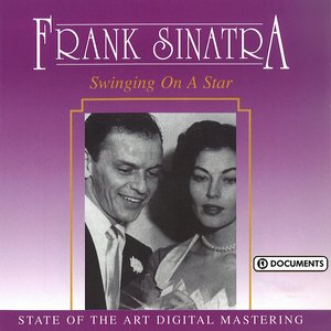 Image for 'Frank Sinatra 2 - The Greatest Singer, Vol. 2'