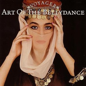 Image for 'Art Of The Bellydance'