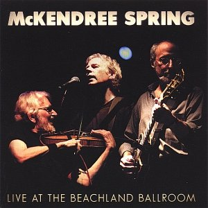 Image for 'Live at the Beachland Ballroom'