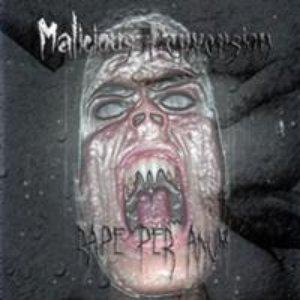 Bild för 'Malicious Perversion'