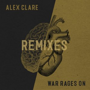 Image for 'War Rages On (Etherwood Remix)'