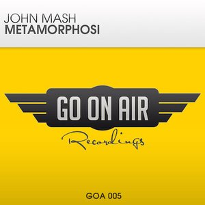 Image for 'John Mash'