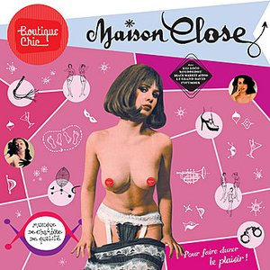 Bild för 'Boutique Chic: Maison close'