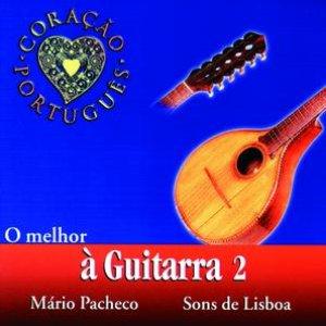 Image for 'O Melhor À Guitarra 2'