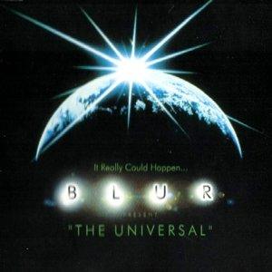Immagine per 'The Universal'