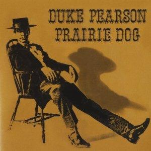 Image for 'Prairie Dog'