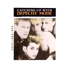 Image for 'Catching Up With Depeche Mode'