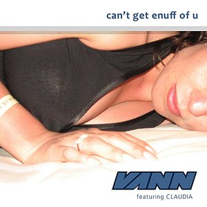 Image for 'Can't Get Enuff of U (feat. Claudia)'