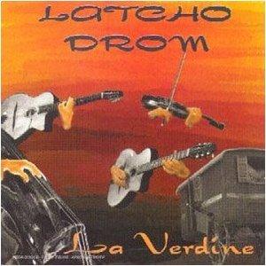 Image for 'La Verdine'