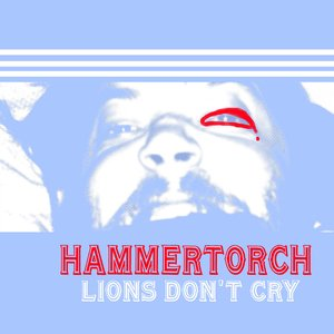 Image for 'Lions Don't Cry'