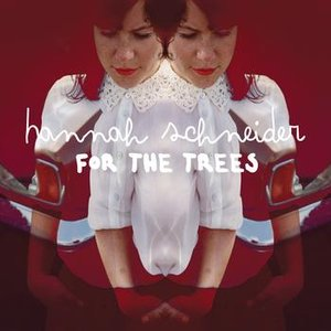 Image for 'For The Trees'