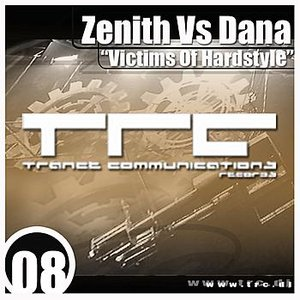 Image for 'Victims Of Hardstyle'