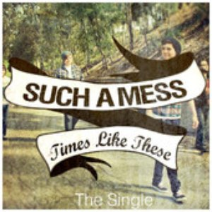 Image for 'Times Like These - Single'
