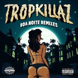 Image for 'Boa Noite Remixes'