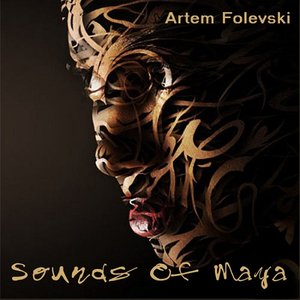 Image for 'Sounds Of Maya'