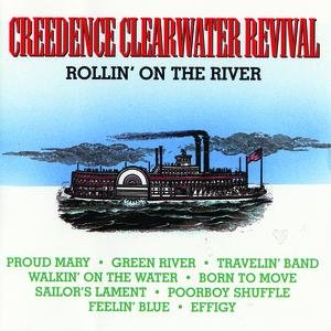 Image for 'Rollin' On The River'