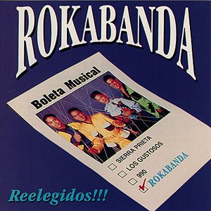 Image for 'Reelegidos!!!'
