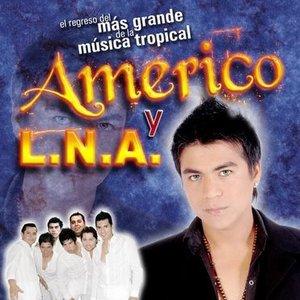 Image for 'La Nueva Alegria'