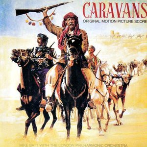 Image for 'Caravans'